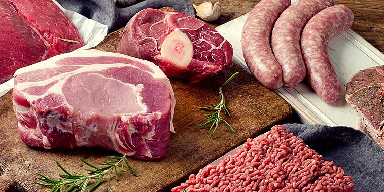 Assuaged-Red-Meat-Beef-Sausage-Image