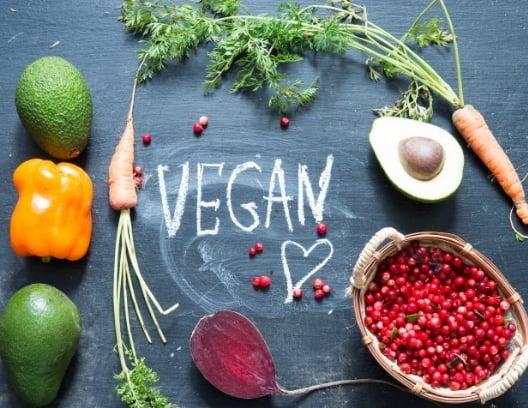 Assuaged-vegan