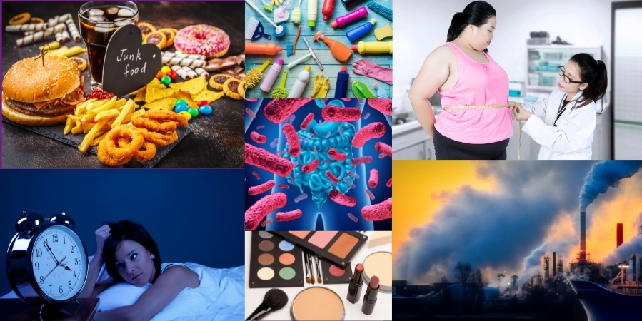 Causes of Inflammation