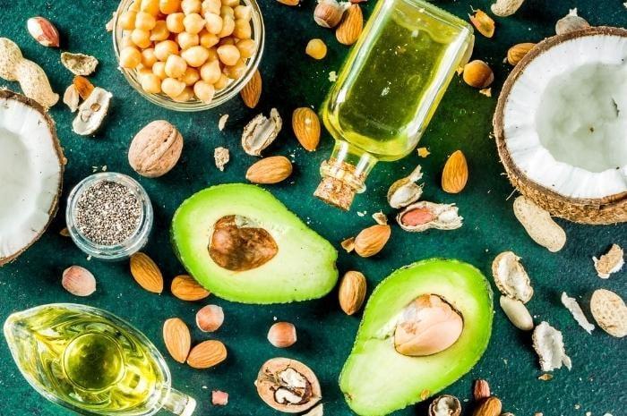 healthy-vegan-fats