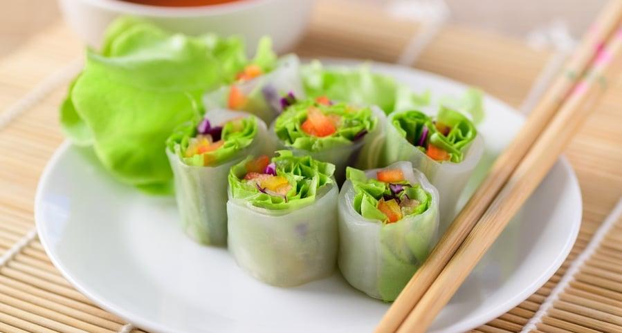 how-to-make-fresh-vegan-spring-rolls 1-1
