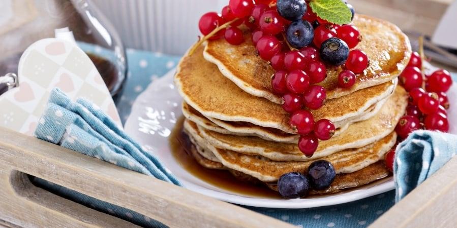 how-to-make-vegan-maca-root-pancakes 1