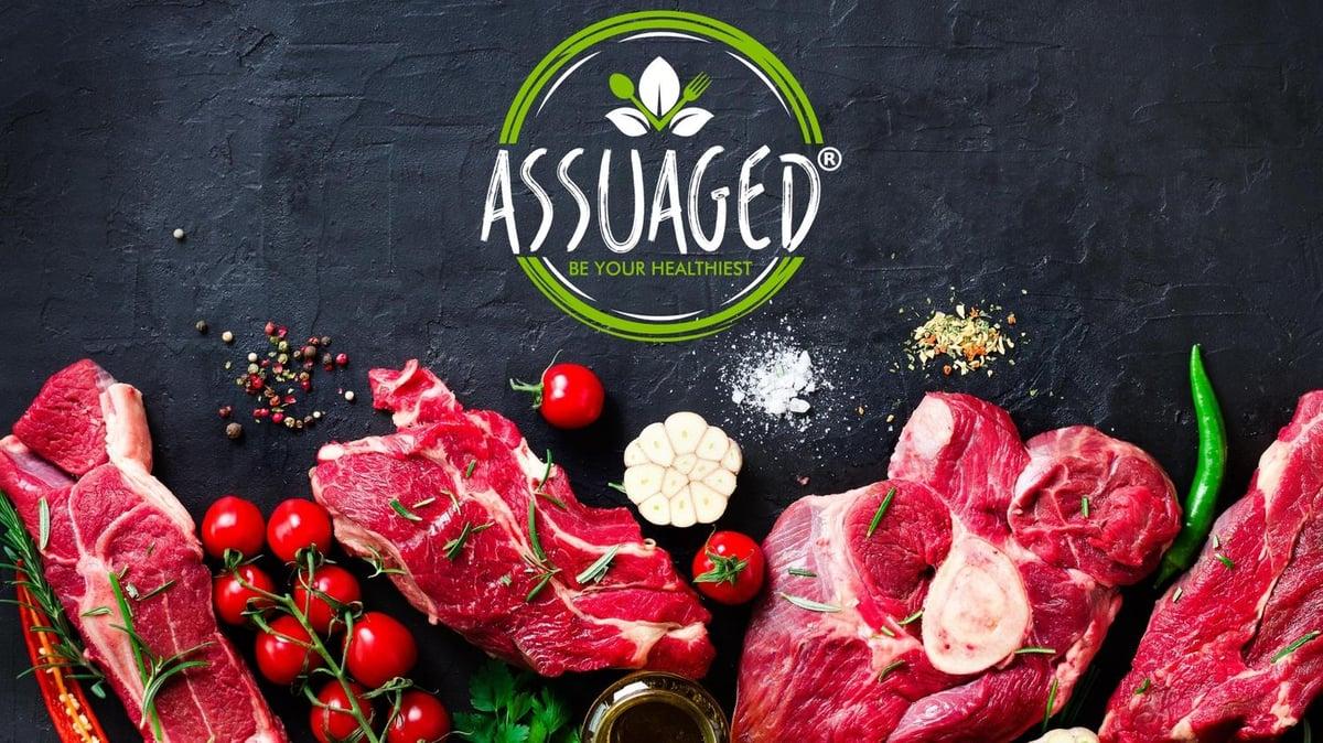 Assuaged-Meat-Alternatives-Email-Newsletter-Header