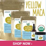 Yellow-Maca-Root-Powder