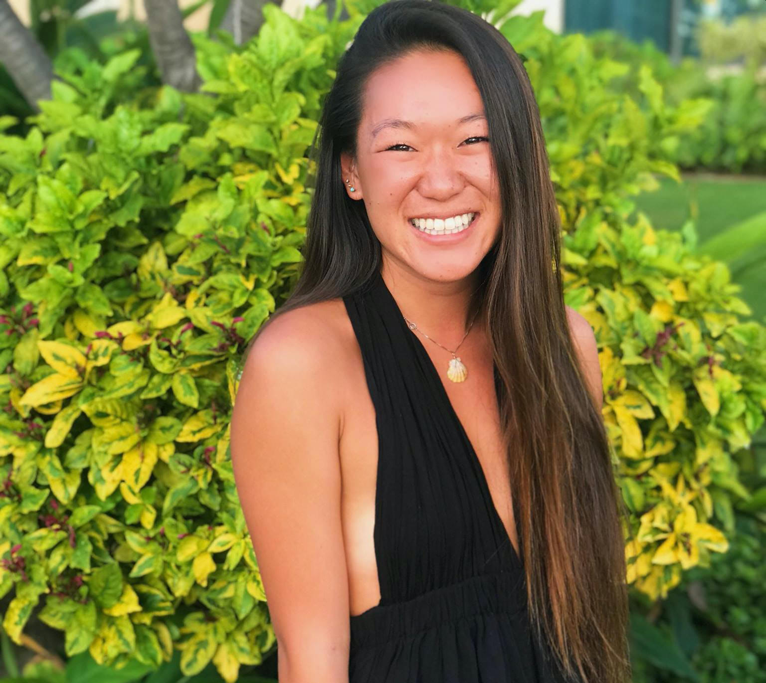 Ashley Ishibashi Social Media & Health Consultant