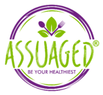 Assuaged Logo