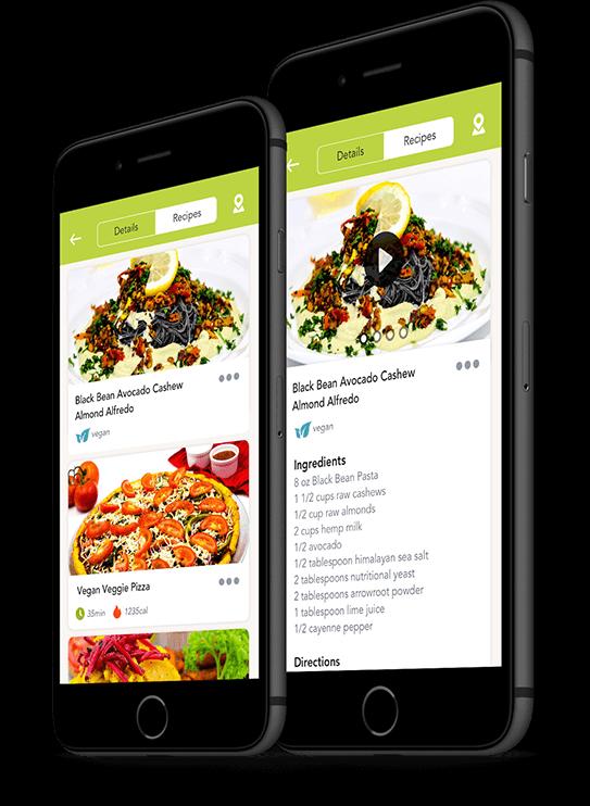Frugal & Healthy Recipes