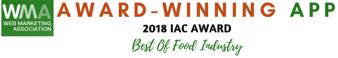 WMA - Award Winning App