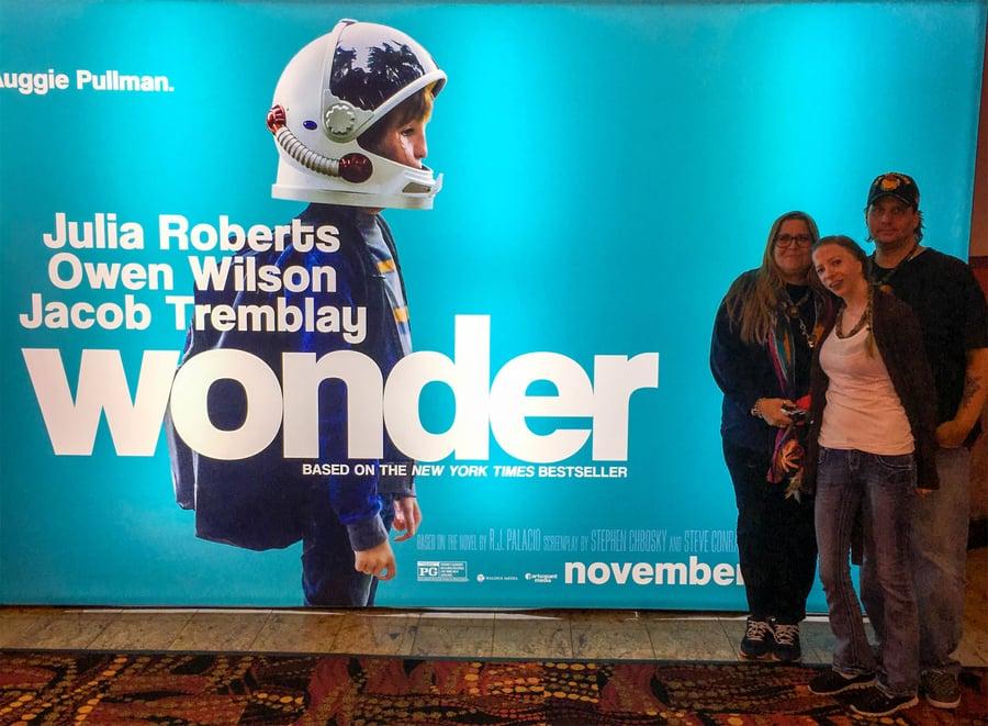 Wonder Picture