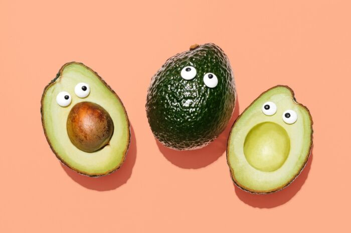 avocados-with-faces-silly