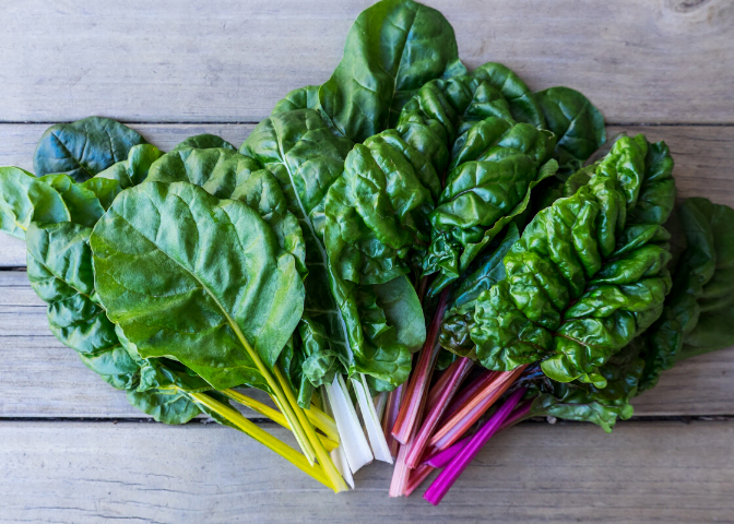 leafy greens superfoods blog image