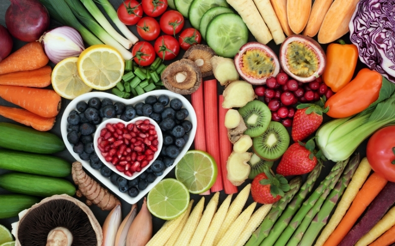 Healthy-living-foods-for-healthy-body