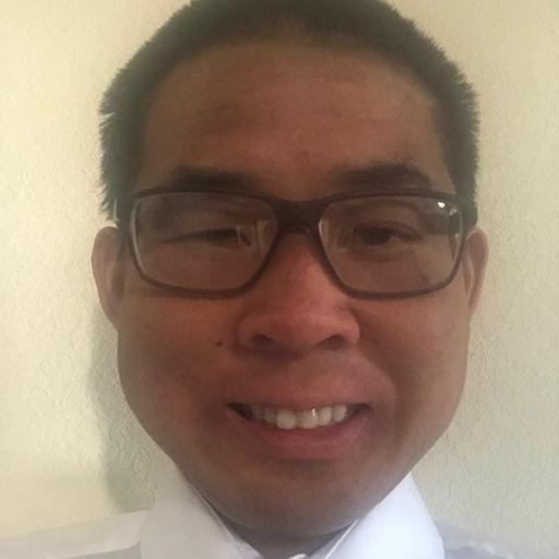 Calvin Liu Assuaged