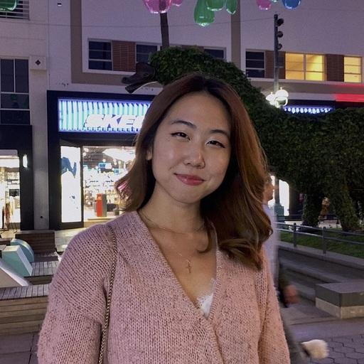 Kaitlyn Yi Assuaged