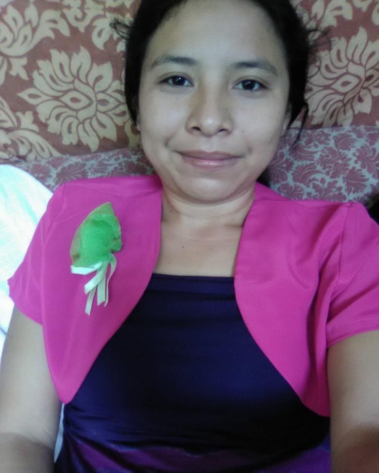 Marisol Marin Assuaged Intern