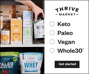 Thrive-Banner-Keto-Paleo-Vegan-Whole30-Organic-Products