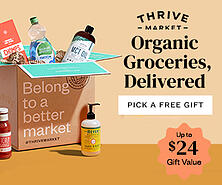 Thrive-Market-Promotion-Discount