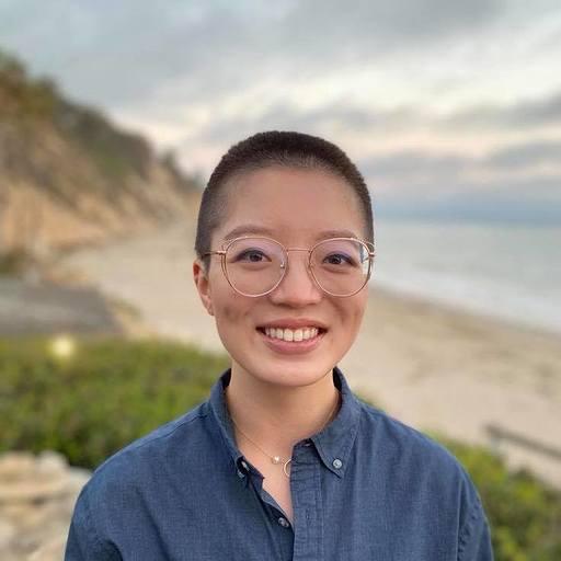 Yilan Lori Chen Assuaged