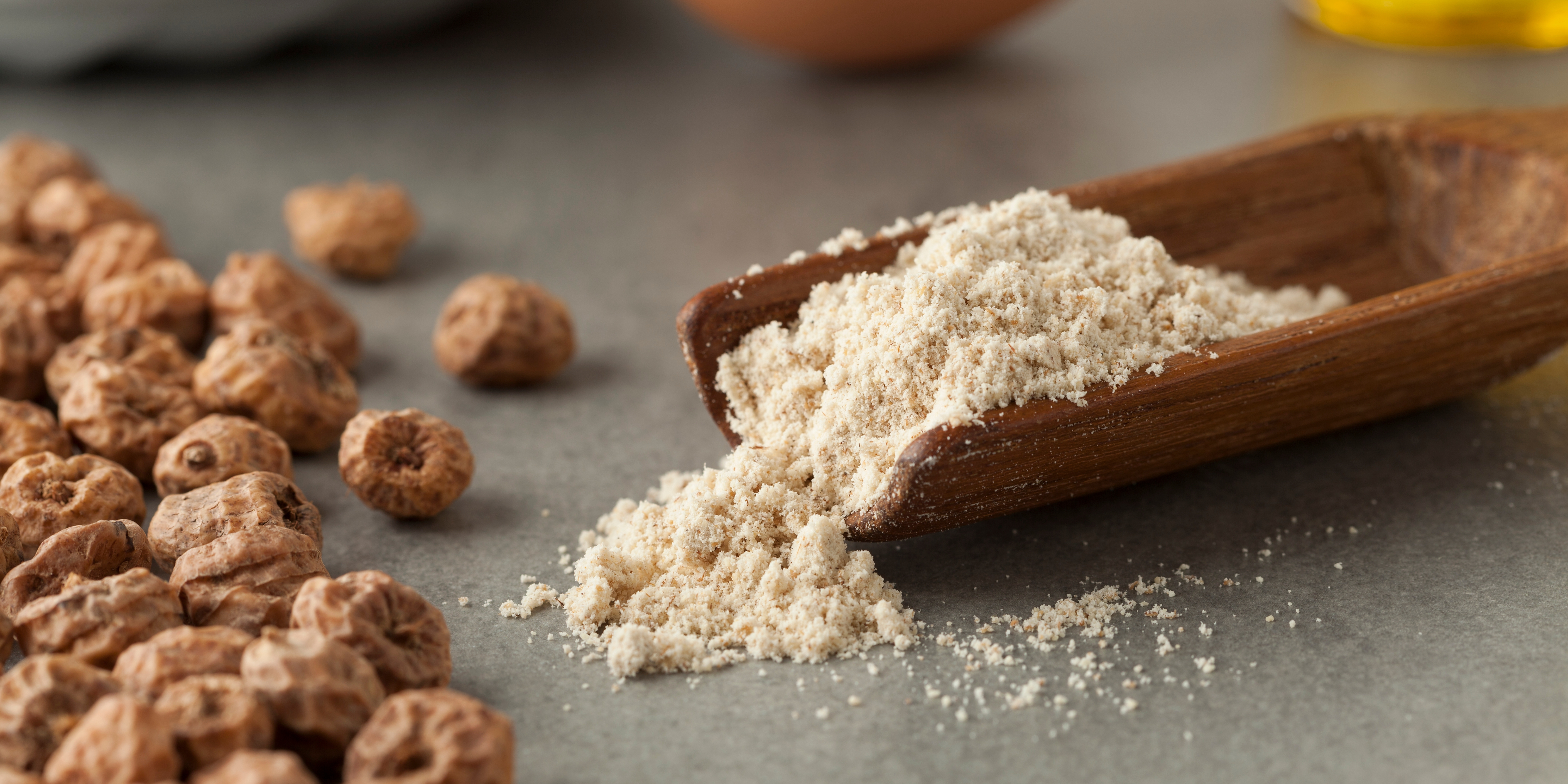 what-is-tigernut-flour-and-why-it's-healthy