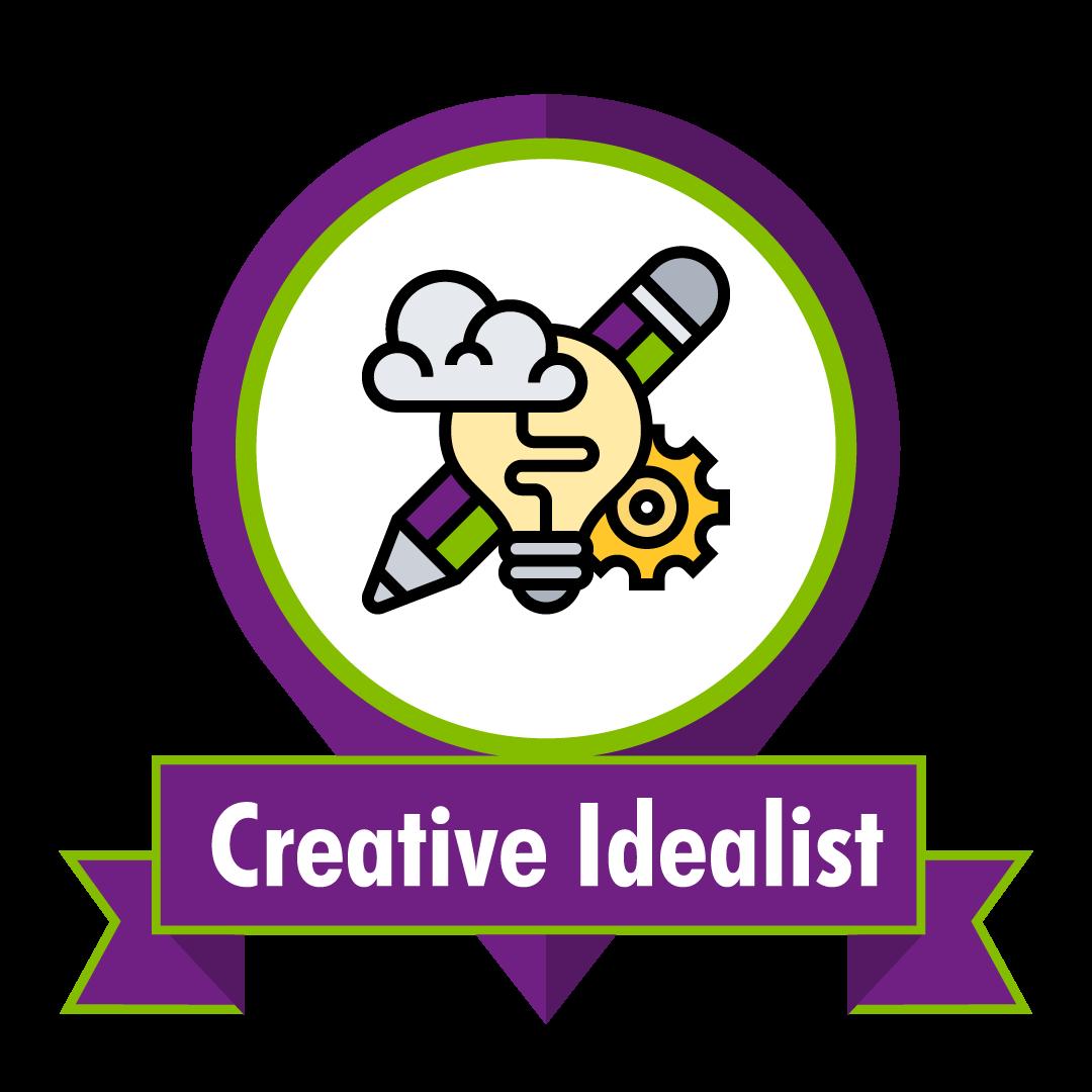 Creative Idealist
