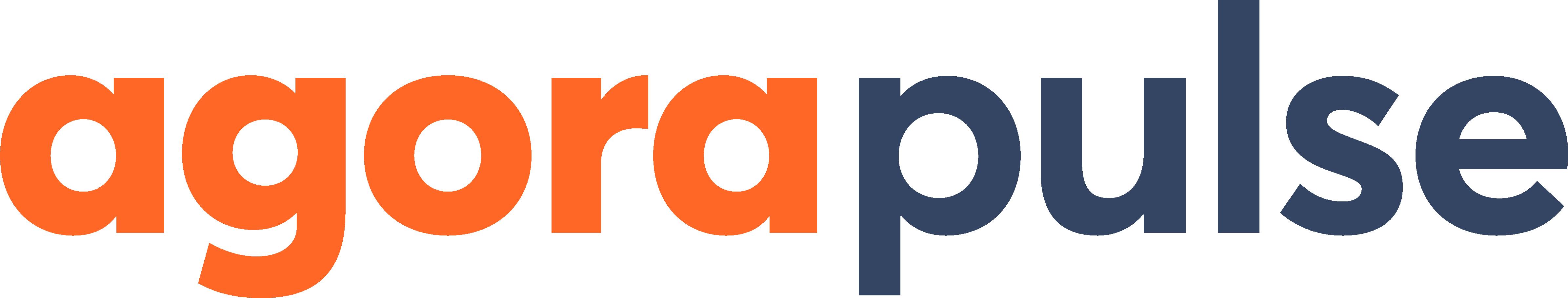 Agora-Pulse-Logo