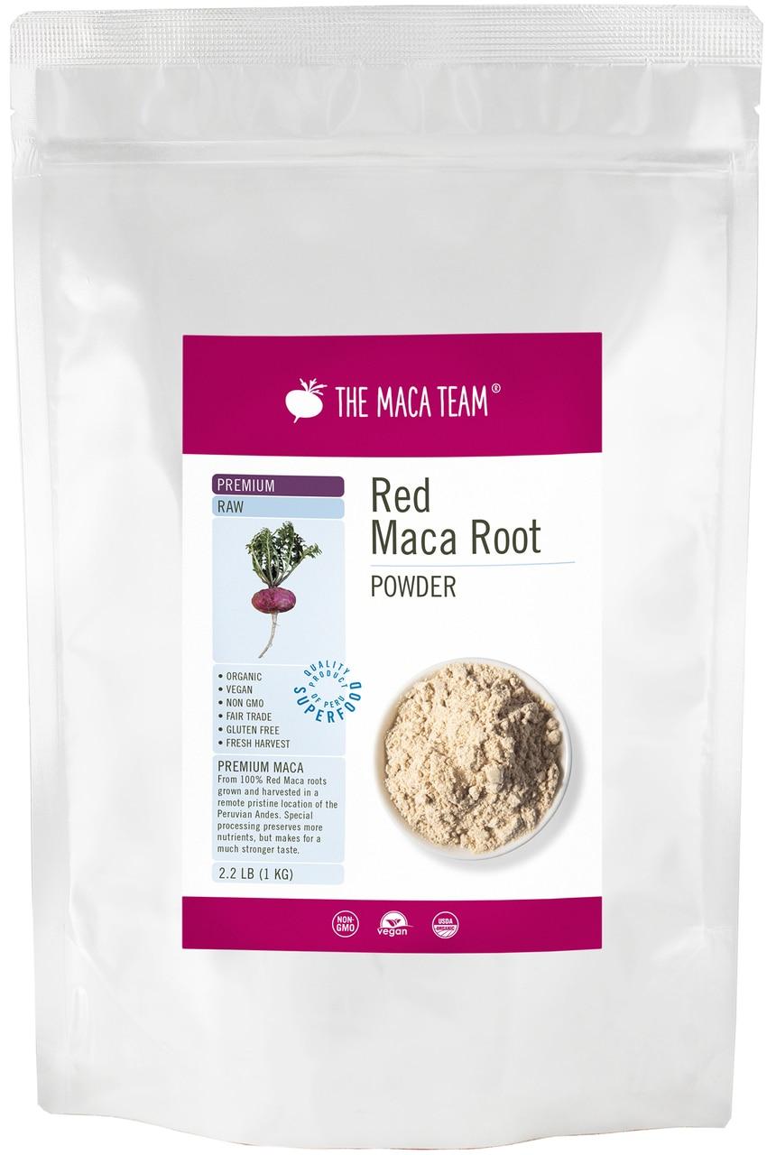 Maca-Team-Red-Powder-Bag