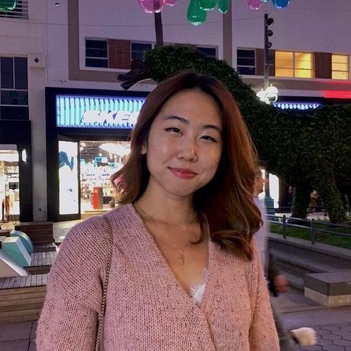 Kaitlyn Yi