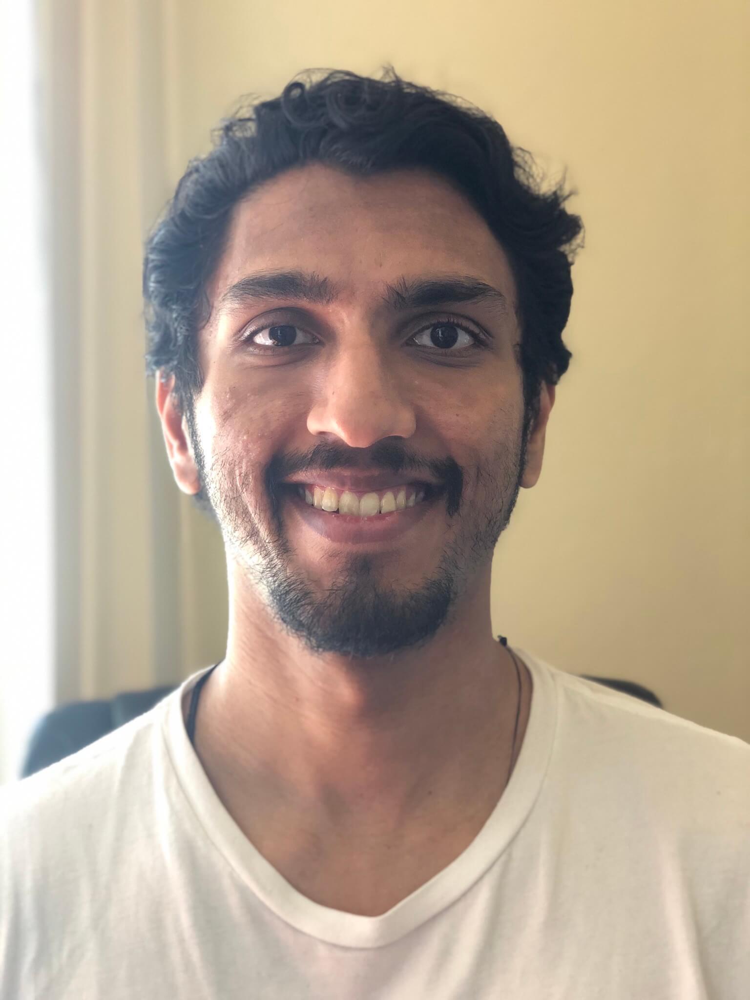 Yugg Patel Assauged Data Analyst